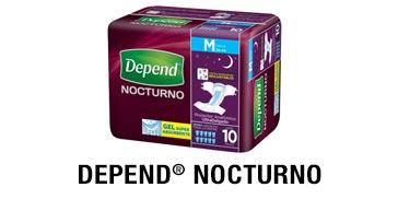 a34d97d0c Depend México - Depend® Ropa Interior Corte Bajo